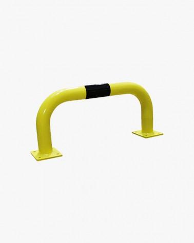 Flexible warehouse protection