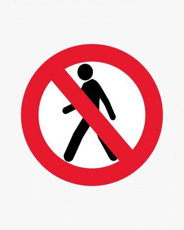 Nez de marche anti-dérapant