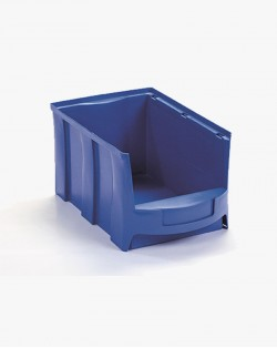 Polypropylene lid container