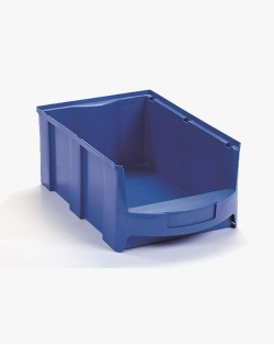 Drawer bin